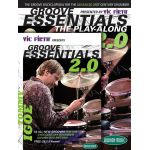 Vic firth presents groove essentials 2.0
