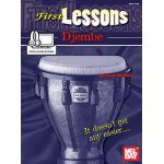 First lessons djembe