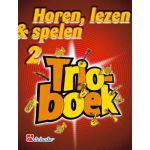Trioboek 2 Jacob-de-Haan