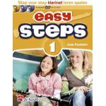 Easy steps 1 klarinet Jaap-Kastelein