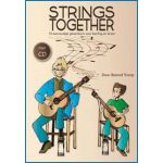 Strings together Barend-Tromp