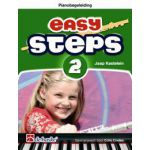 Easy steps 2 - pianobegeleiding fluit Jaap-Kastelein