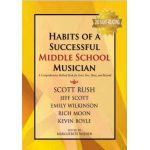 Habits of a successful middle school musician Scott-Rush
