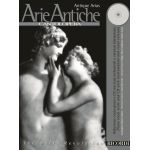 Cantolopera: arie antiche various