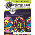 Cantolopera: sacred masterpieces - soprano vol. 1 various