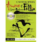 Cantolopera: amore & follia - love & madness various
