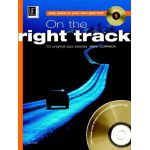 On the right track 1 (jazz Mike-Cornick