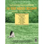 On the green meadow Alexander-Gretchaninoff