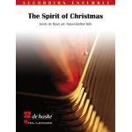 The spirit of christmas Jacob-de-Haan