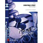 Christmas spirit Robert-van-Beringen