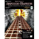 Arpeggio madness Rusty-Cooley