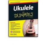 Ukulele For Dummies - 2nd Edition Alistair Wood