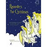 Recorders for christmas