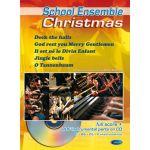 Christmas school ensemble Andrea-Cappellari