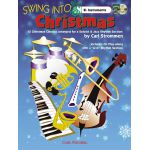 Swing into christmas James-Pierpont