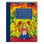 Christmas carols of the world / weihnachtslieder Martin-Schmeisser