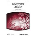 December lullaby George-L.O.-Strid