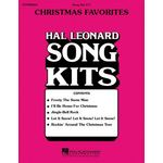 {[nl]:Christmas Favorites Song Kit