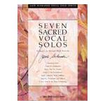 Seven sacred vocal solos