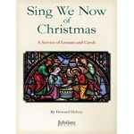 Sing We Now Of Christmas (preview pack) Howard Helvey