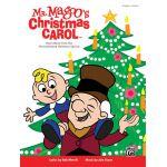 Mr. magoo's christmas carol B-Merrill