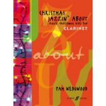 Christmas jazzin' about Pam-Wedgwood