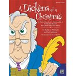 A Dickens of a Christmas Sally K. Albrecht