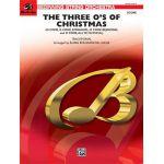 The three o's of christmas