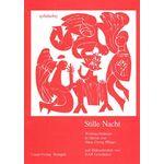 Stille nacht [47 weihnachtslieder] Hans-Georg-Pflger