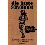 Die Žrzte: songbook - ukulele