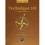 Technique 101, m'thode de basse Sylvain-Bolduc