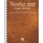 The nashville number system fake book