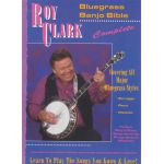 Roy clark s bluegrass banjo bible