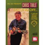 Leading off (13 solos) Thile