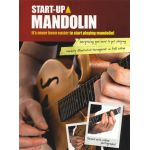 Start-up mandolin