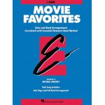 Essential elements - movie favorites