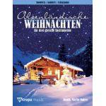 Alpenlandische weihnachten