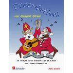 Decemberboek voor klassiek gitaar Traditional