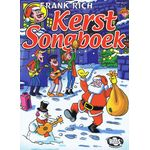 Kerst songbook Frank-Rich