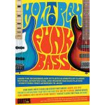 Guitar world: how to play funk bass Jimmy-Brown