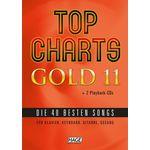 Top charts gold 11