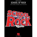 School of rock: the musical Andrew-Lloyd-Webber