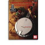 Christmas songs for 5-string banjo Janet-Davis
