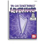 You can teach yourself lever harp Laurie-Riley