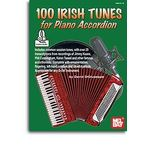 100 irish tunes for piano accordion David-DiGiuseppe