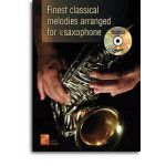 Finest classical melodies arranged Kevin-Baker