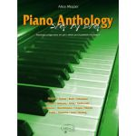 Piano anthology step by step A.-Mazzei