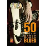 50 linee di basso blues Paolo-Varca