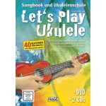 Let's play ukulele Daniel-Schusterbauer