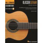Klassiek gitaar - uitgave met tabulatuur